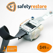 Are You Tired Of Your Seat Belt Giving You Problems Need It Fixed Click Here