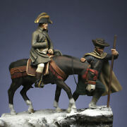 Bonaparte Crossing The Alps Tin Painted Toy Soldier Pre-sale | Art Quality