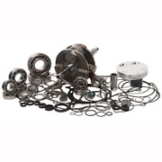 Complete Engine Rebuild Kit In A Box2007 Yamaha Yfz450 Wrench Rabbit Wr101-079