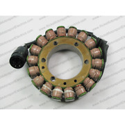 Stator For 2006 Bombardier Ds650 X Atv Rickand039s Motorsport Electrical Inc. 21-060