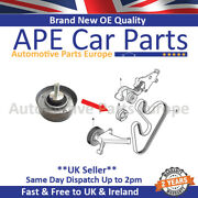 Aux Belt Idler Pulley For Mini Convertible Cooper R52 1.6 2002-2008 11280946004