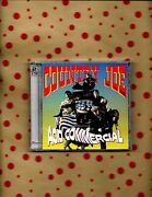 Country Joe And The Fish Acid Commercial Rare Live Unreleased 2 Cd Gold Disc Ol