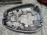 2003 Yamaha Vmax Ox66 150hp Fuel Injection Outboard Lower Cowling Pan