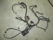 Evinrude 75hp Etec Outboard Complete Engine Wiring Harness 586764
