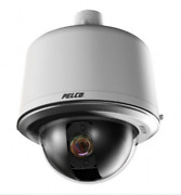 New Pelco S5220-eg0 Spectra Hd Ip High Speed Dome Cam System 20x Optical Zoom