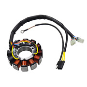 Stator Assembly For 2006 Arctic Cat M5 Snowmobile Sports Parts Inc. Sm-01352