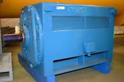 Reconditioned 600 Hp Ge Electric Motor 2300 Volt 1800 Rpm