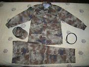 07and039s Series China Pla 2nd Artillery General Desert Digital Camo Combat Clothing