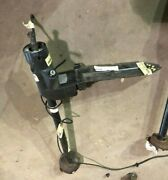 Vw Bus 1974-1979 Steering Column With Switches And  Lock But No Keys