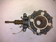1986 Yamaha Tri-moto 225 Differential Drive Shaft
