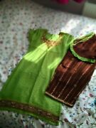 Ladies Size 10/12 Indian Outfit