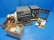 Beckman Coulter Epics Xl Flow Cytometer W/ Manuals Software And Accessories 15930
