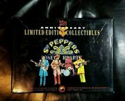 Beatles Sgt. Pepperand039s 25th Anniversary 1992 Limited Edition Collectible Package