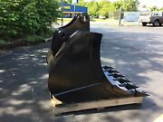 New 36 Heavy Duty Excavator Bucket For A Case Cx75