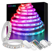 Led Strip Lights Govee 32.8ft Waterproof Color Changing Light Strips With 5050
