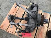 2015 Porsche 991 Gt3 Right Rear Suspension Knuckle Spindle Axle Arms 13-19