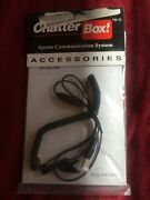Chatterbox Cbx Ucal Universal Call Extension Cord X1 X2