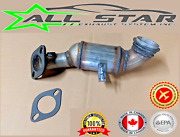 Fits - 2012 Ford Explorer 2.0l Direct Fit Catalytic Converter