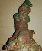 Lot Of 9 Yule And Saturday And 1983 74 Tom Clark Gnome