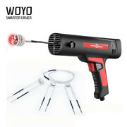 Woyo Car Metal Bolt Rust Remover Induction Heater Removal Cleaner Rusty Tool