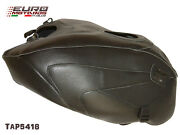 For Ducati 848 1098 1198 Top Sellerie Tank Cover Bra Made In France 2 Colors