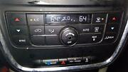 2011-2016 Chrysler Town And Country Heater A/c Climate Control Panel