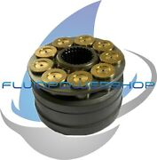 New Replacement For Parker Pvp16 Series Rrkpvp16r12 Rotating Group Cw Rh
