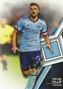 2018 Topps Major League Soccer Base Common 1 - 20 Pick Your Card - Mls