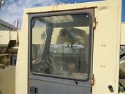 Skytrak Parts - Model6000m One Drive Shaft Upper Door Seat New And Rear Glass.