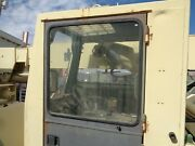Skytrak Parts - Model6000m One Drive Shaft, Upper Door, Seat New And Rear Glass.