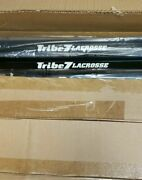 Tribe7 Womenand039s 6000 Black Or Chrome Lacrosse Shafts Lot Of 50 New