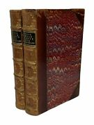 Charles Darwin / Variation Of Animals And Plants Under Domestication 1st Ed 1868