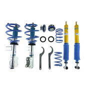 Bilstein B16 Pss10 Coilovers For 13-19 Mercedes-benz Cla250 And Cla 45 Amg