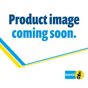Bilstein M 9200 Bypass 3-tube Zinc Plated Right Side Monotube Shock Absorber -