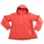 The Womenand039s Resolve 2 Spiced Coral Waterproof Dryvent Hooded Jacket