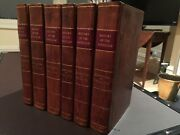 Clarendon The History Of The Rebellion And Civil Wars In England 1807