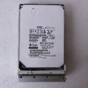 Sun/oracle 7301588 8tb - 7200 Rpm Sas-3 Disk Drive Assembly With 1 Bracket 730