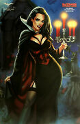 Grimm Fairy Tales 32 Baltimore Comic Con 2019 Halloween Special Ltd To 250 Nm