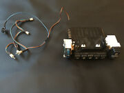 Mercedes W123 Climate Control For 300d 1981