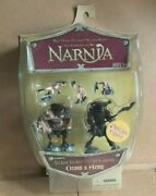 Disney's Chronicles Of Narnia Otmins Army Action Figures
