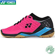 Genuine Yone X Badminton Shoes Shbelszmex Breathability Strong Stability Shoes