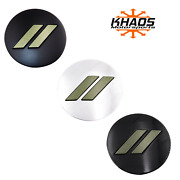 Dodge Challenger / Charger Center Hub Cap Color Matched Pfq F8 Green