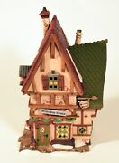 Retired Department 56 Heritage Village Collection Dickens Village North Pole