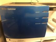 Personal Chemistry Emrys Optimizer Automated Microwave Synthesis System