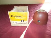 Vgt Nos 1950-60s Turn Signal Housing Switch 916646 Delco Guide Pontiacoldschevy