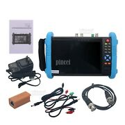 Cctv Monitor Tester Ip Ip Camera Tester Support Onvif Wifi Poe Android System