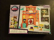 Littlest Pet Shop Sweet School Day Playset New Sealed Rare Toy