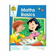 Maths Basics 1 Deluxe Edition - Book Learning Educational For Kids Toys Xmas Aa