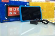 Nabi Fisher-price Learning 7 Kids Tablet Android Fgc64-9993 Numbers 16gb
