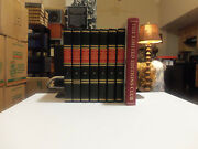 Limited Editions Club Gibbon Decline And Fall Gorgeous Set